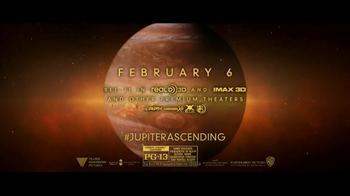 Jupiter Ascending - Alternate Trailer 8