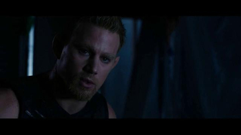 Jupiter Ascending - Alternate Trailer 8