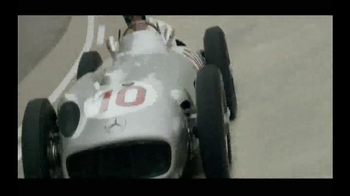 2015 Mercedes-Benz CLA 250 TV Spot, 'Record Breaking Race Car' - Thumbnail 3
