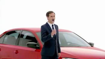 2015 Volkswagen Jetta TV Spot, 'Both Fun to Drive' - Thumbnail 1