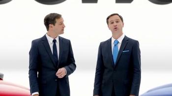 2015 Volkswagen Jetta TV Spot, 'Both Fun to Drive' - Thumbnail 6