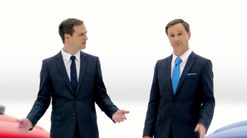 2015 Volkswagen Jetta TV Spot, 'Both Fun to Drive' - Thumbnail 8