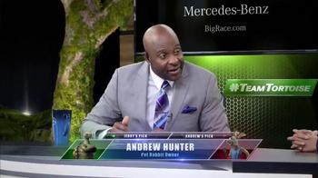 Mercedes-Benz Super Bowl 2015 Teaser TV Spot, 'Big Race Andrew Hunt' - Thumbnail 5