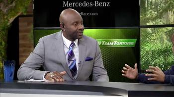 Mercedes-Benz Super Bowl 2015 Teaser TV Spot, 'Big Race Andrew Hunt' - Thumbnail 7