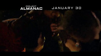 Project Almanac - Alternate Trailer 5