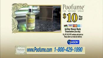 Poofume TV Spot, 'Meeting the Parents' - Thumbnail 10