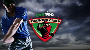 GolfTEC Training Camp TV Spot, 'Private Lessons and More' - Thumbnail 1