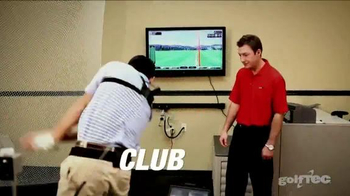 GolfTEC Training Camp TV Spot, 'Private Lessons and More' - Thumbnail 5