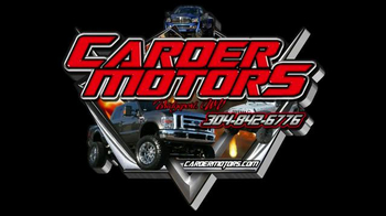 Carder Motors TV Spot, 'Wide Variety of Vehicles' - Thumbnail 9