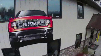 Carder Motors TV Spot, 'Wide Variety of Vehicles' - Thumbnail 6