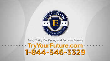 Envision EMI Career Camps TV Spot, 'Does Your Child Know?' - Thumbnail 10