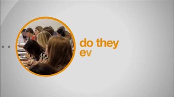 Envision EMI Career Camps TV Spot, 'Does Your Child Know?' - Thumbnail 2
