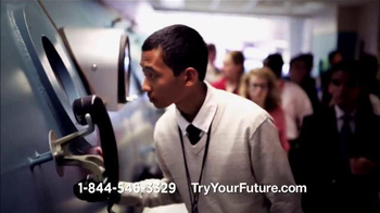 Envision EMI Career Camps TV Spot, 'Does Your Child Know?' - Thumbnail 3