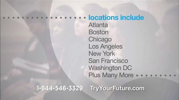 Envision EMI Career Camps TV Spot, 'Does Your Child Know?' - Thumbnail 4