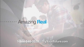 Envision EMI Career Camps TV Spot, 'Does Your Child Know?' - Thumbnail 5
