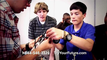 Envision EMI Career Camps TV Spot, 'Does Your Child Know?' - Thumbnail 6