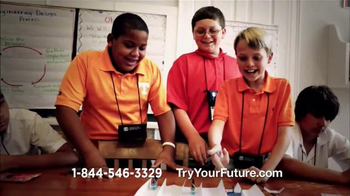 Envision EMI Career Camps TV Spot, 'Does Your Child Know?' - Thumbnail 9