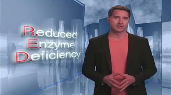 DZ10 TV Spot, 'Have More Energy' - Thumbnail 2