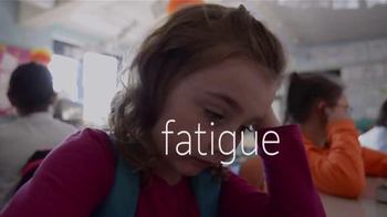 Children's Health Fund TV Spot, 'Healthy & Ready to Learn' - Thumbnail 6