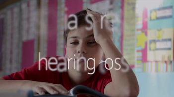 Children's Health Fund TV Spot, 'Healthy & Ready to Learn' - Thumbnail 7