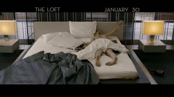 The Loft - Alternate Trailer 2