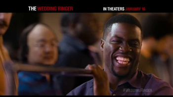 The Wedding Ringer - Alternate Trailer 18