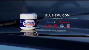 Blue-Emu Super Strength Cream TV Spot, 'Road Trip' - Thumbnail 8
