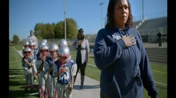 NFL Together We Make Football TV Spot, 'Our Teams' - Thumbnail 4
