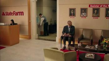 State Farm TV Spot, 'NBA on TNT Promo' Featuring Chris Paul, Reggie Miller - Thumbnail 1