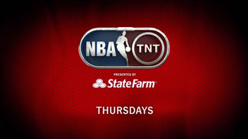 State Farm TV Spot, 'NBA on TNT Promo' Featuring Chris Paul, Reggie Miller - Thumbnail 10