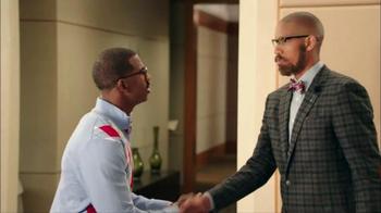 State Farm TV Spot, 'NBA on TNT Promo' Featuring Chris Paul, Reggie Miller - Thumbnail 3