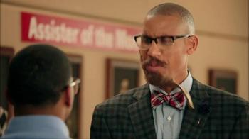 State Farm TV Spot, 'NBA on TNT Promo' Featuring Chris Paul, Reggie Miller - Thumbnail 6