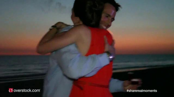 Overstock.com TV Spot, 'Real Moments' Song by Renee Stahl - Thumbnail 6