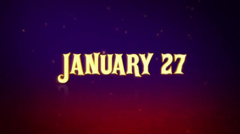 Book of Life Blu-ray and DVD TV Spot - Thumbnail 1