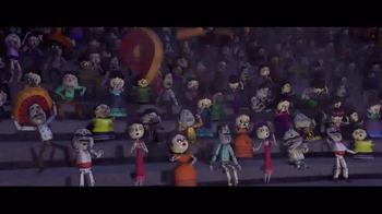 Book of Life Blu-ray and DVD TV Spot - Thumbnail 3