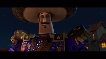 Book of Life Blu-ray and DVD TV Spot - Thumbnail 6