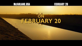 McFarland, USA - Alternate Trailer 5