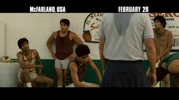 McFarland, USA - Alternate Trailer 3
