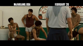McFarland, USA - Alternate Trailer 2