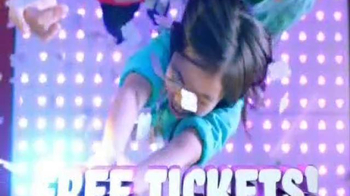 Chuck E. Cheese's TV Spot, 'Clap Your Hands' - Thumbnail 2