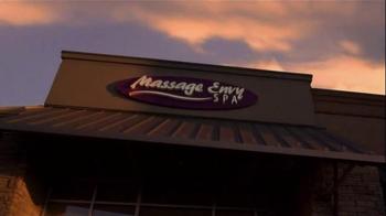 Massage Envy TV Spot, 'Work Out Better' - Thumbnail 1