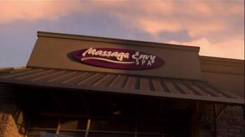 Massage Envy TV Spot, 'Work Out Better' - Thumbnail 2