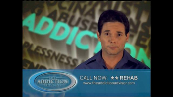 The Addiction Advisor TV Spot, 'Card in Your Wallet' - Thumbnail 2