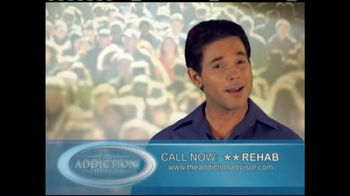 The Addiction Advisor TV Spot, 'Card in Your Wallet' - Thumbnail 4
