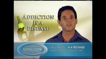The Addiction Advisor TV Spot, 'Card in Your Wallet' - Thumbnail 5