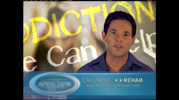 The Addiction Advisor TV Spot, 'Card in Your Wallet' - Thumbnail 9
