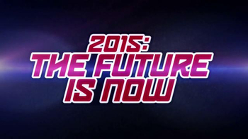 Pizza Hut TV Spot, 'Comedy Central: The Future is Now' - Thumbnail 2