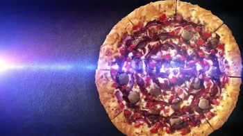 Pizza Hut TV Spot, 'Comedy Central: The Future is Now' - Thumbnail 8