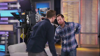 Icy Hot SmartRelief TV Spot, 'Good Morning America' - Thumbnail 2