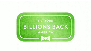 H&R Block TV Spot, 'Get Your Billions Back, America: Air Drop' - Thumbnail 8